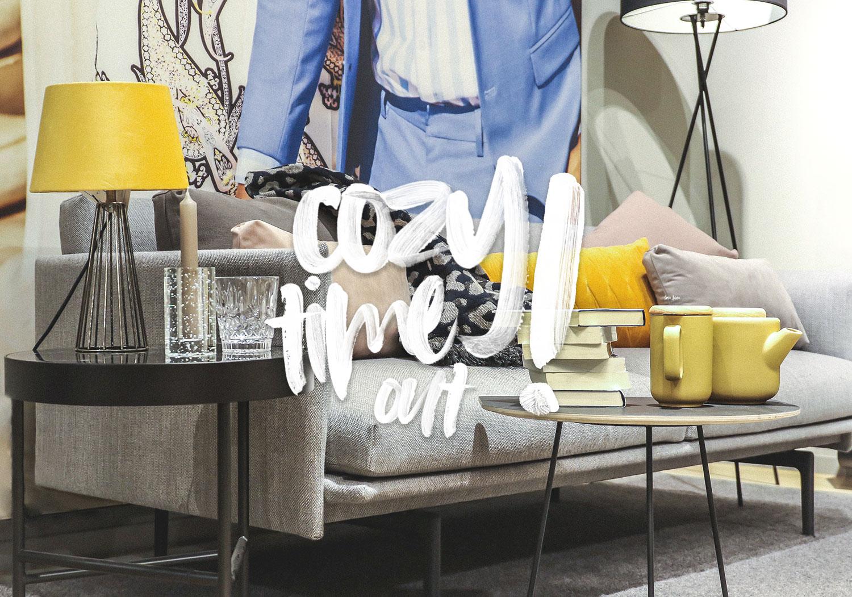 Zeit zum Abschalten - Cozy Time out