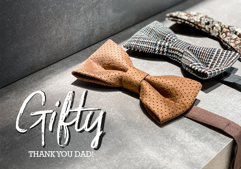 Gifty - Vatertag: Und es gibt mehr als nur Socke!
