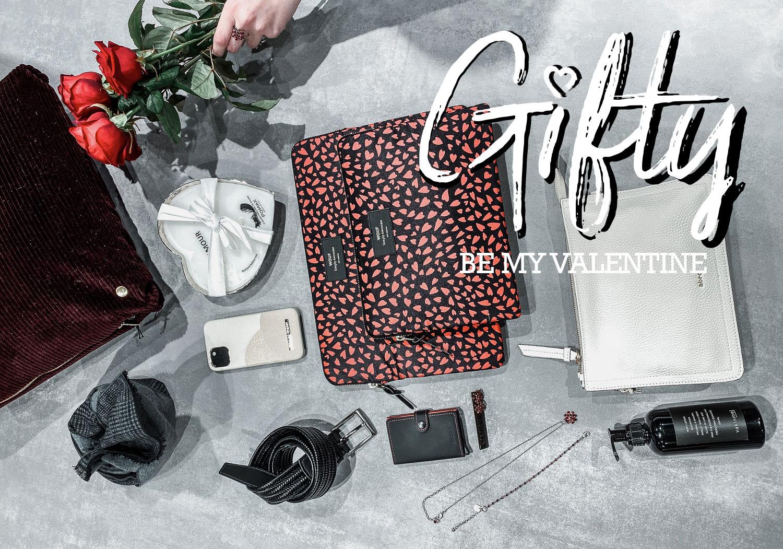 GIFTY - Be my Valentine
